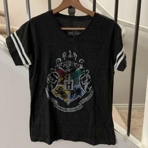 Harry Potter Hogwarts Top